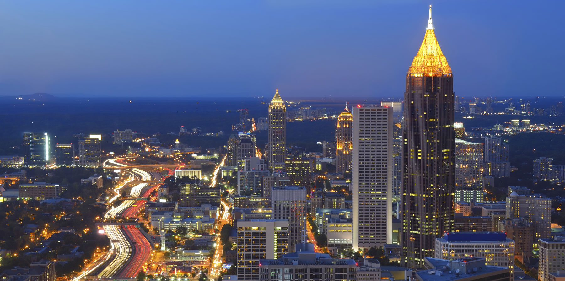 We have handled cases in every county of the Atlanta metropolitan area.